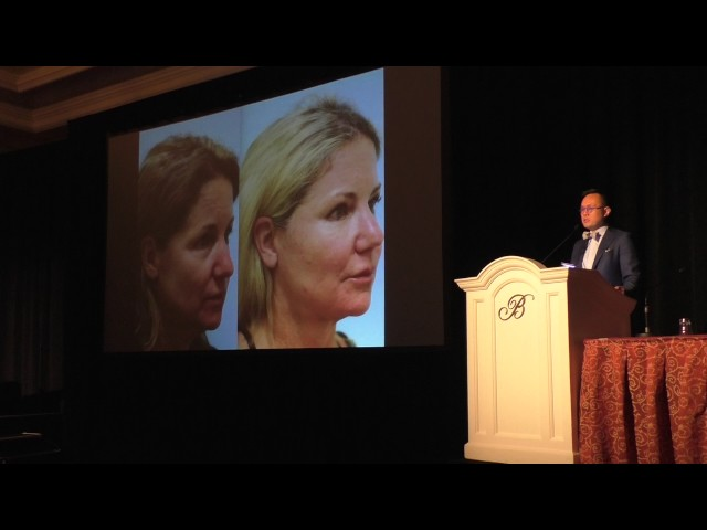 DALLAS FAT GRAFTING LECTURE BY DR. SAM LAM IN LAS VEGAS
