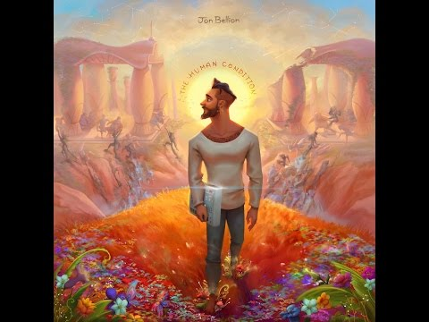 Woke Up (Clean Version) - Jon Bellion