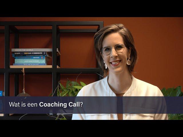Wat is een Coaching Call? - Into Academy