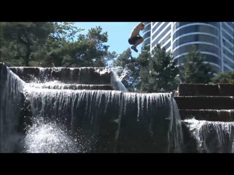 L.A Story - Sammy Adams COMPILATION MUSIC VIDEO