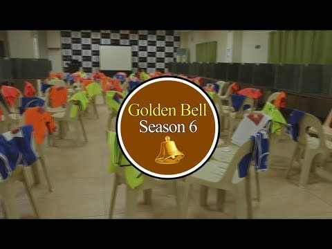 (English School in Cebu, Philippines ) Cebu International Academy - Golden Bell Season 6