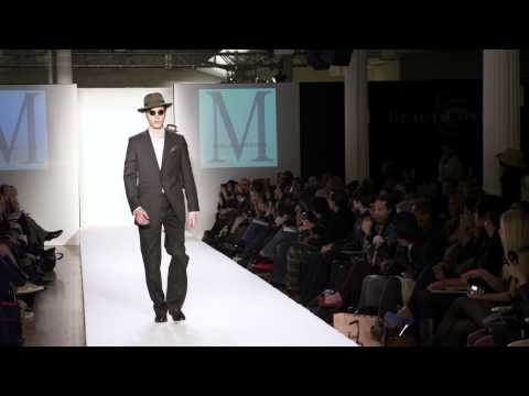Malan Breton Fall / Winter 2012
