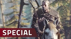 The Witcher 3: Wild Hunt - Behind The Scenes - Deutsche Sprachaufnahmen
