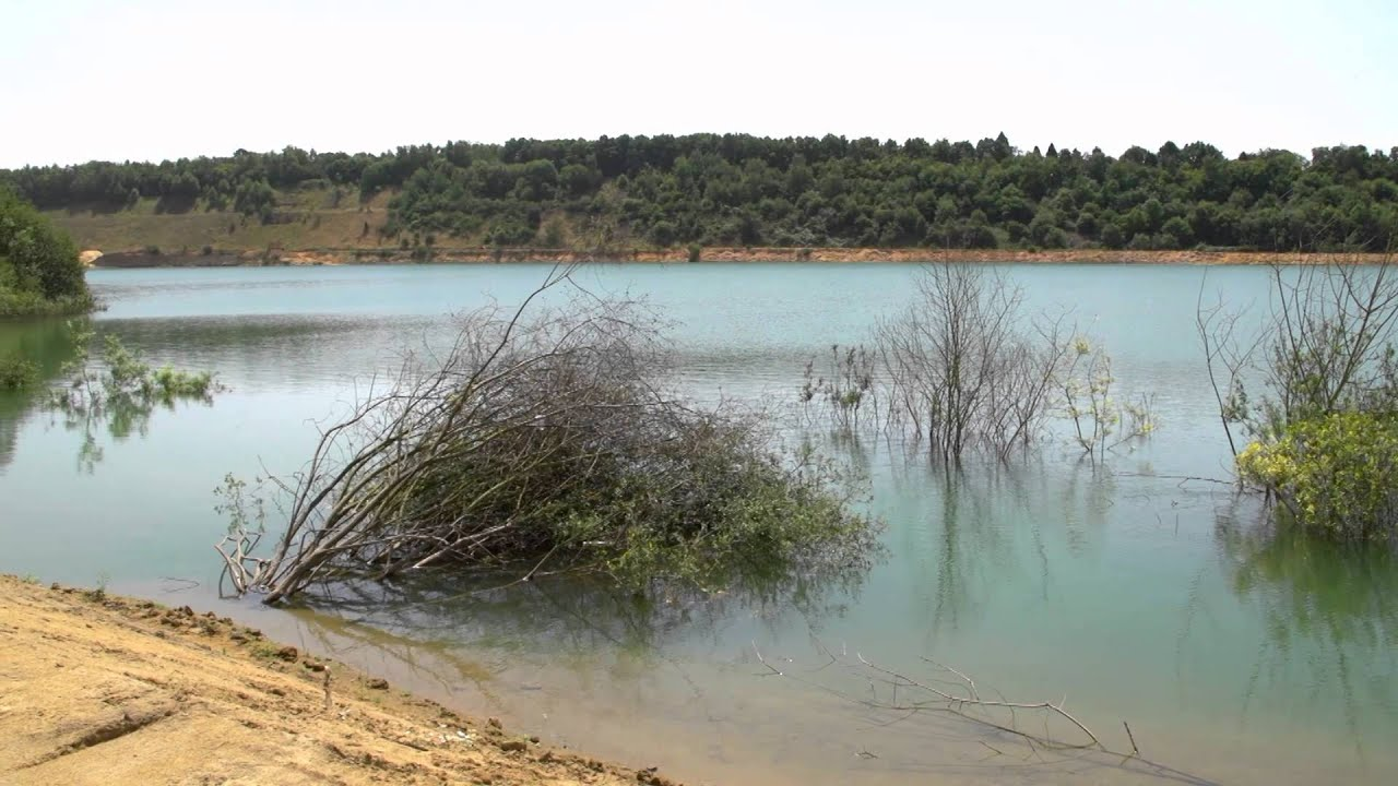 Why Quarry Lakes Can Be Killers
