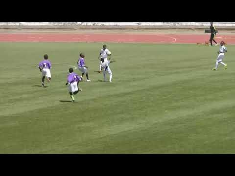 Mees Palace FA U12 4-1 Holy Ghost Academy U12| Jos Chillin' U12 Final
