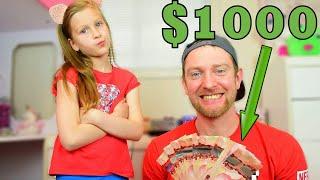 КТО ПОСЛЕДНИЙ ОСТАНЕТСЯ В КОМНАТЕ, ПОЛУЧИТ 1000$!!!! Видео от Ulyana's Empire
