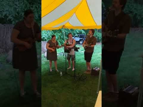 The wedding crashers - the string