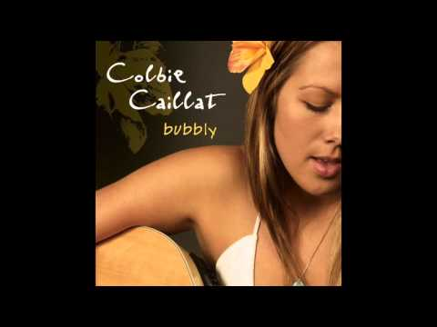 Colbie Caillat - Bubbly Karaoke Cover Backing Track Acoustic Instrumental