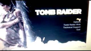 How to  FIX  the Problem of steam must be running to play in TOMB RAIDER(2013) PC