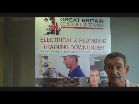 Flip talks to Michael about the NZ Electrical Assessment