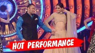 Gambar cover Salman Khan & Sonam Kapoor DANCES On Prem Ratan Dhan Payo