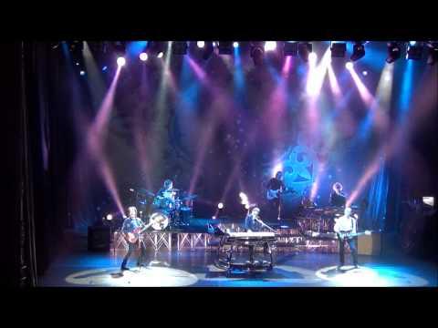I Pooh en concert au Forum de Liège le 20-1-2012 © M. Chianese