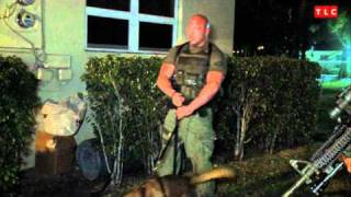 Unleashed: K9 Broward County- There's Only One Guy Going To The Hospital Tonight