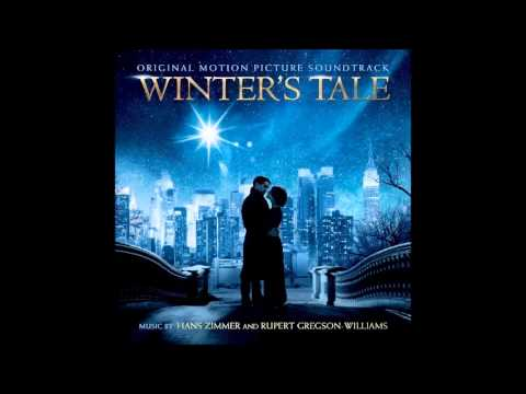 "Hans Zimmer - ""Winter's Tale"" Soundtrack"