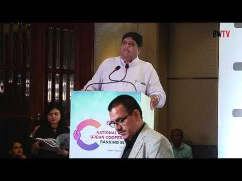 Cooperative Movement In India