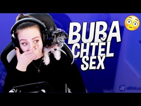 BUBA CHTĚL SEX PO VIKTORCE!    Viktorkaa - Highlights