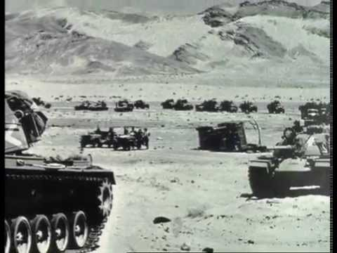 The Six Day War 1967 Documentary