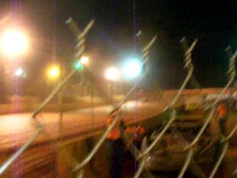 Laurens Speedway 9-12-09