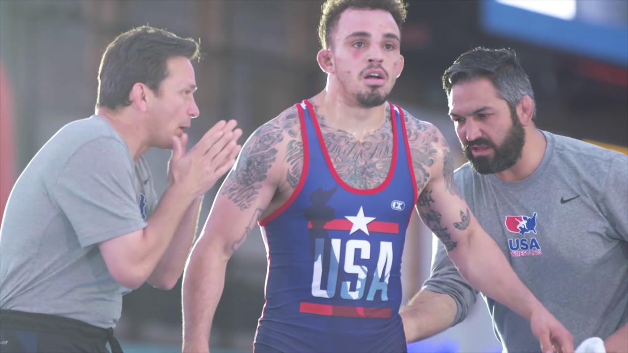 Jordan Oliver vs  Frank Chamizo at Beat the Streets
