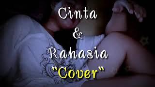 Download Cinta & Rahasia (Cover by Sandrina- Tegar ) Yura Yunita ft Glen #cover#Lyrik