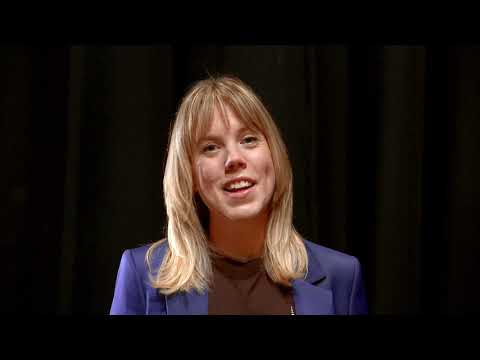 Recruiting with conscience when hiring diverse talent | Nikky Lyle | TEDxFolkestone