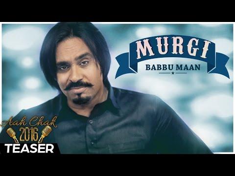 Murgi  song lyrics