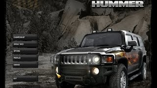 Steam Stream Episode 2: 4x4 Hummer