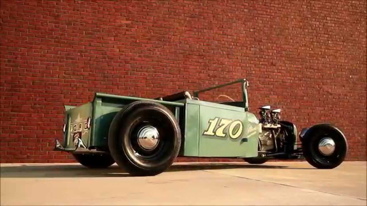 1928 Ford Roadster Pickup \