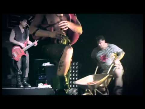 In Extremo - Gold (Sterneneisen Live)