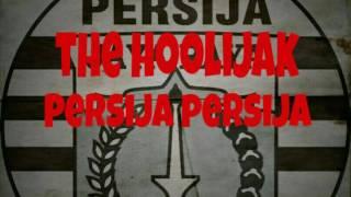 The Hoolijak - Persija Persija