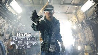 RiffTrax: Ready Player One - now on the RiffTrax App!