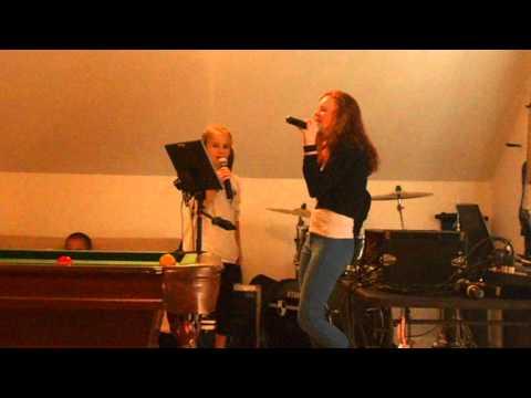 Tribe Karaoke 12.12.15 #6