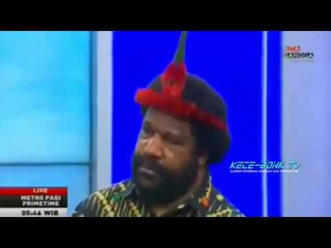 download Jokowi Bapaknya Orang Papua, Dari 7 Presiden Jokowi Paling Sering ke Papua