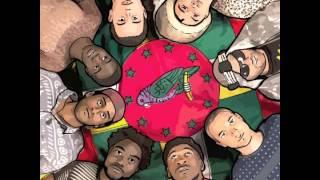 Weird Together - Bounce To The Beat feat. Edem & Kemenya (Dan Aux Remix)