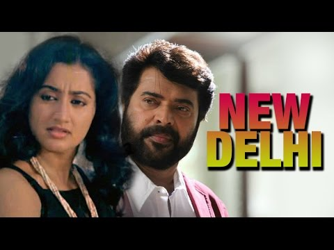 New Delhi 1987 Malayalam Full Movie | Mammootty | #Malayalam Action Thriller Movies Online