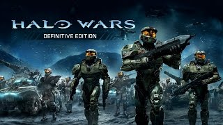 halo Wars Definitive Edition Обзор