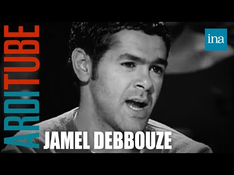 "Jamel Debbouze ""Mon père ce héros"" | Archive INA"