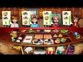 Cooking Fest Sushi Trailer