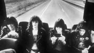 The Ramones - Needles & Pins/I