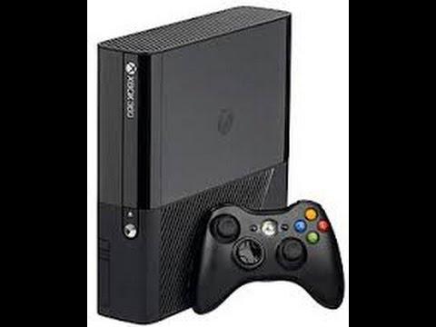 Unboxing do Xbox 360 Super Slim [2016] - YouTube