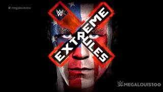 "WWE Extreme Rules 2015 Official Theme Song - ""Irresistible"" With Download Link"