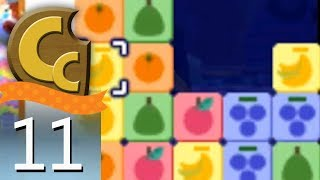 Animal Crossing: New Leaf - Welcome amiibo - Day 11: Puzzling World