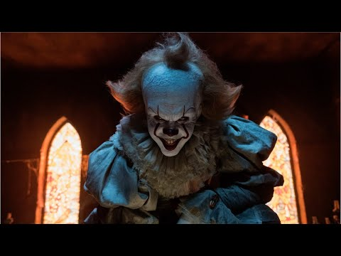 Deleted Scene From IT Had Pennywise Eat A Baby