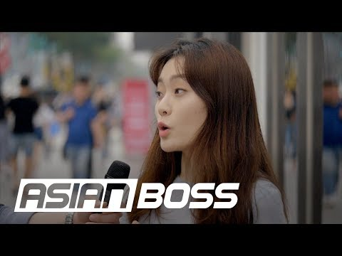 Koreans React To The Rise Of Feminism | ASIAN BOSS