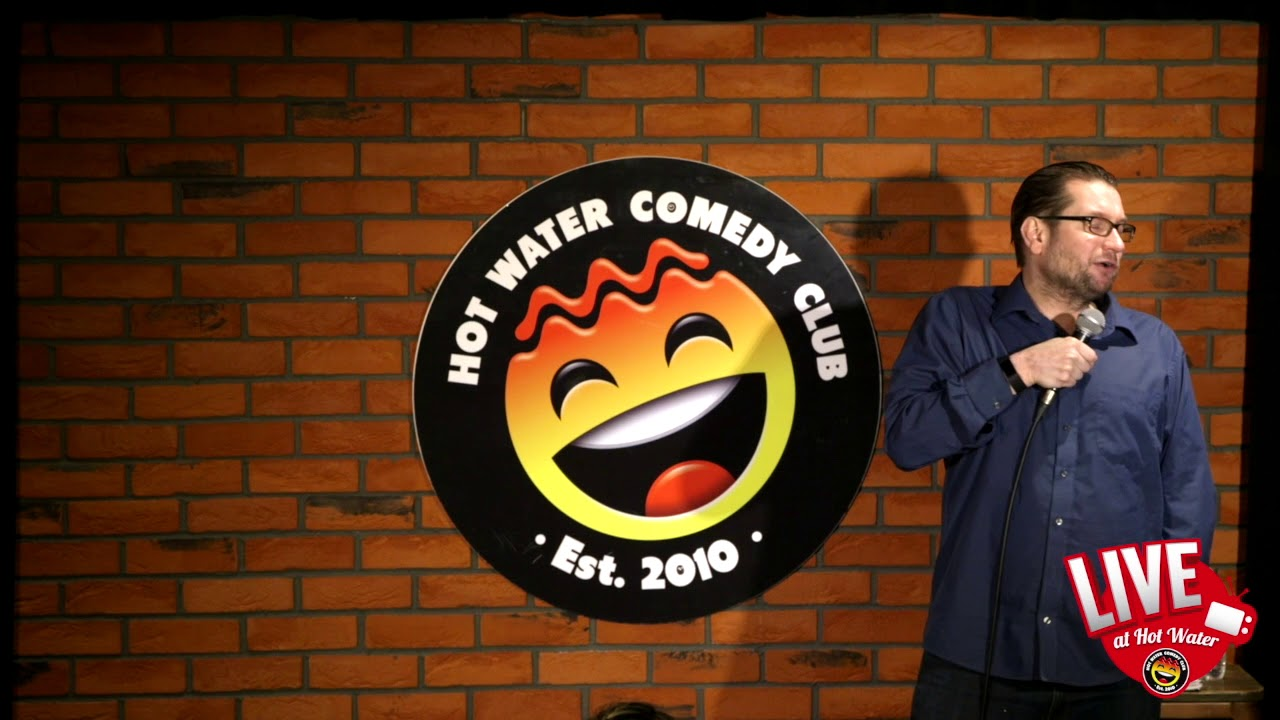 Gary Delaney | More Hilarious One Liners