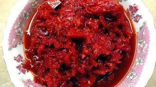 Свекольник на зиму(http://bystro-vkusno-polezno.ru Из этого видео Вы узнаете как приготовить приготовить очень вкусный свекольник на зиму..., 2016-09-26T23:06:19.000Z)
