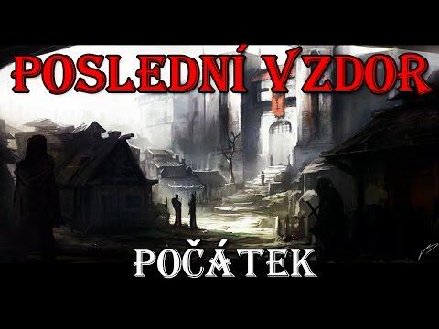 Poslední vzdor: Počátek ► (Gothic CZ fan film)