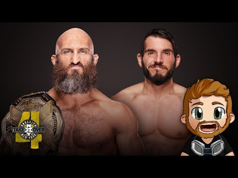 WWE NXT TAKEOVER: BROOKLYN 4 (2018) LIVE STREAM LIVE REACTIONS WATCH PARTY
