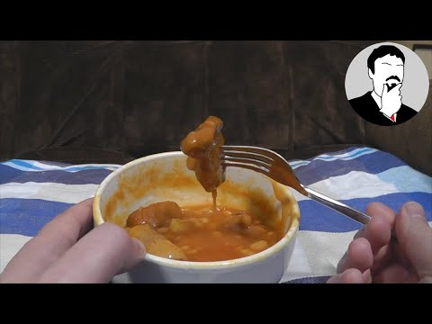 Hunger Breaks Mixed Grill & Kraft Mug Dinner   Ashens thumbnail