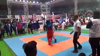Video from Ping Fighter.